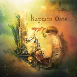 Noise Factory Studio | Kaptain Oats Lost in Paradise
